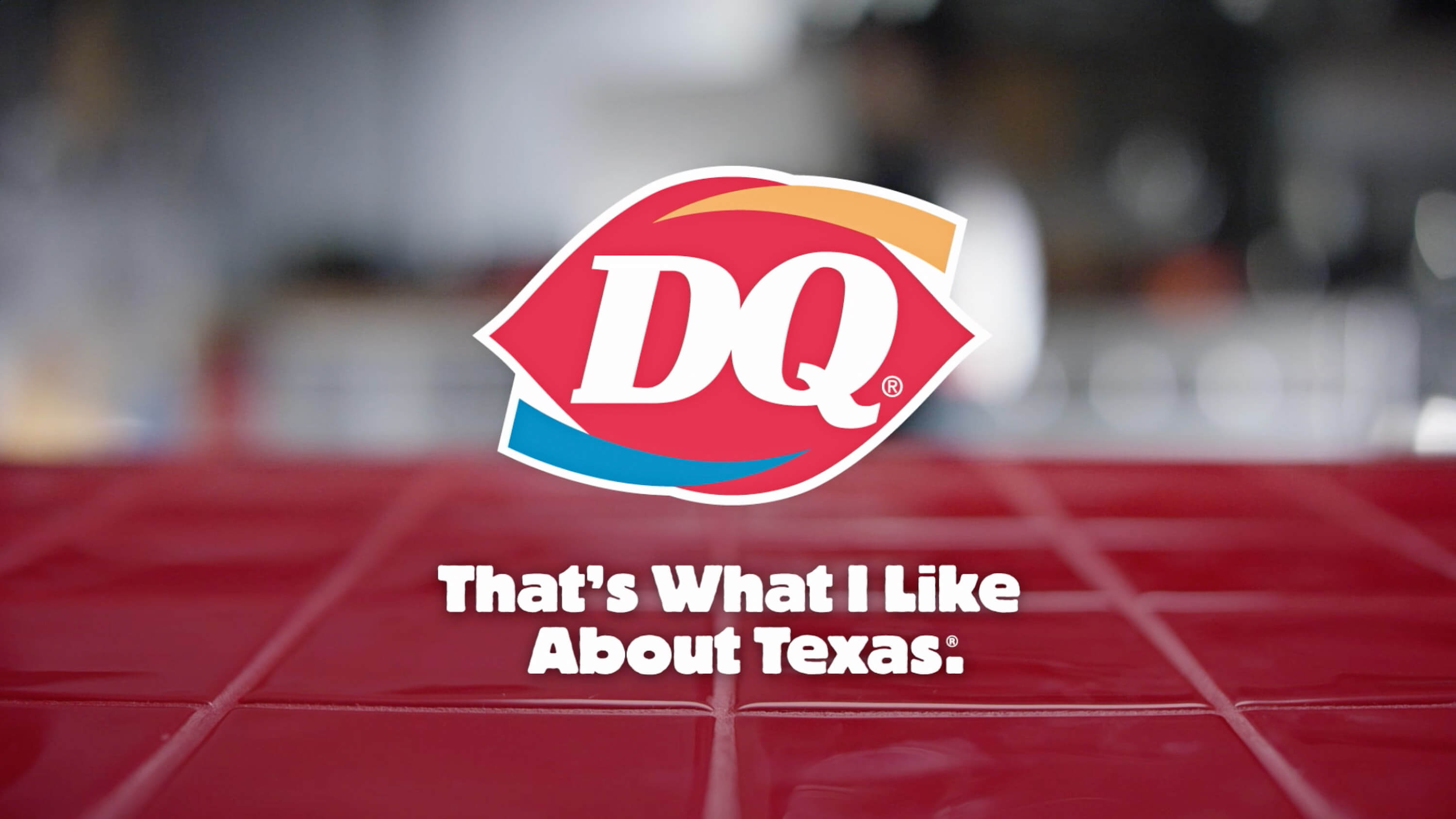 DQ Thats What I Like About Texas