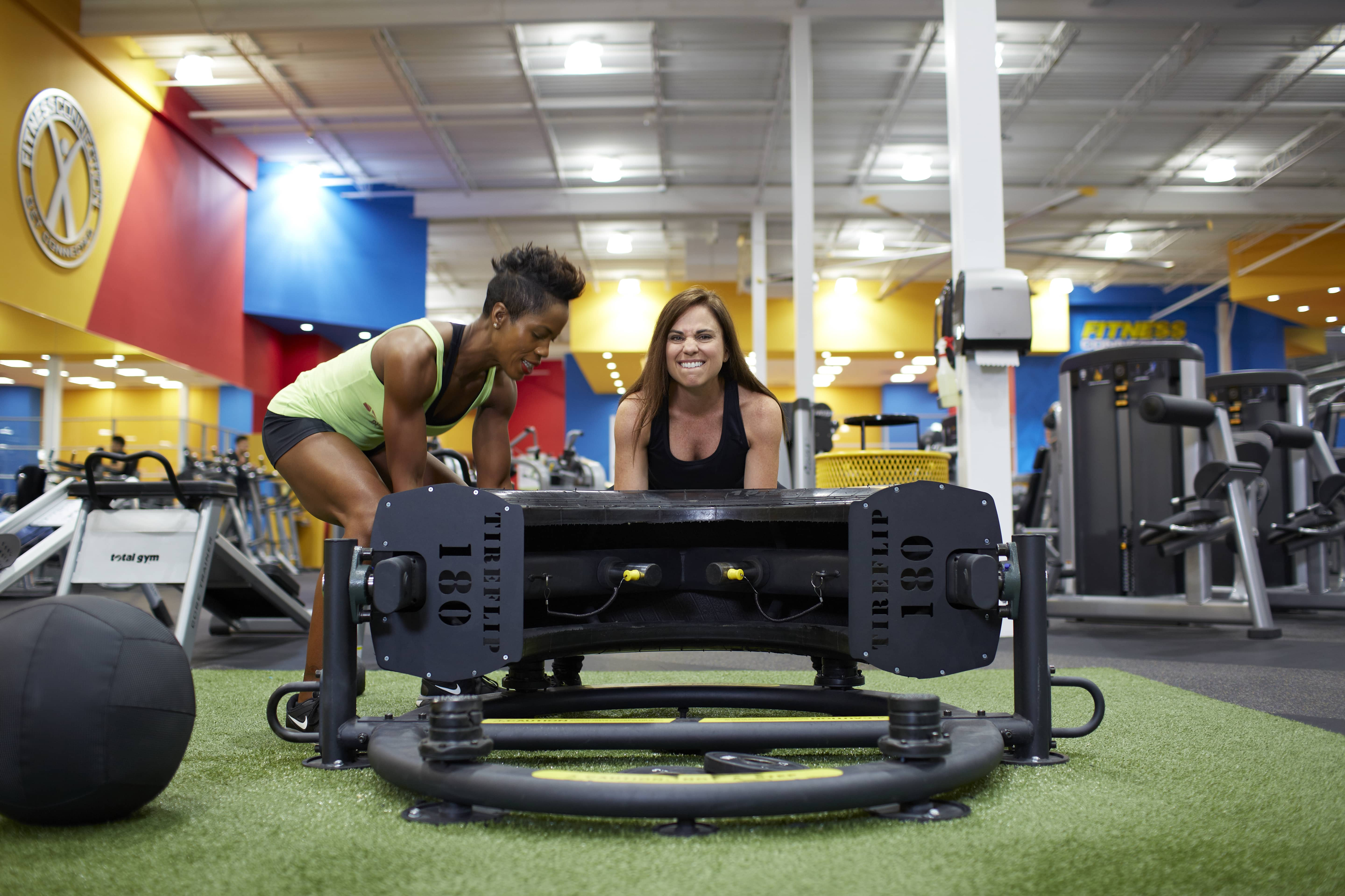 How Do I Cancel A Fitness Connection Membership - All ...